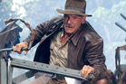 Harrison Ford is 'the most significant old fashioned, old-time movie star of his generation' says his Indiana Jones co-star, John Rhys-Davies. Photo / Supplied