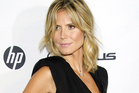 Heidi Klum has admitted that she's dating her bodyguard Martin Kirsten. Photo / AP