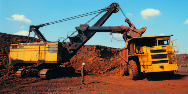 The massive influx of mine workers is straining resources to breaking point. Photo / Thinkstock