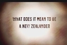 As part of the New Zealand Herald's rebirth in a compact format this week, our online reporters asked what does it take and mean to be a New Zealander in 2012.