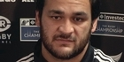 Watch: All Blacks:Hansen and Weepu 'Against the Boks'