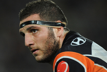 Robbie Farah. Photo / Getty Images