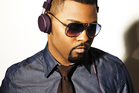 Musiq Soulchild has a 10-year career that includes six albums and 11 Grammy nominations. Photo / Supplied