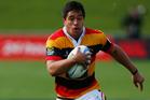 Trent Renata of Waikato. Photo / Getty Images