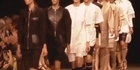 Watch: NY Fashion week: Alexander Wang's show