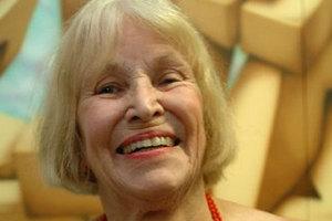 Paula Westoby died aged 83. Photo / Otago Daily Times