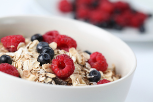 Nearly 40 per cent of New Zealanders eat breakfast on the run at least once a week. Photo / Thinkstock