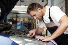 What's under the hood might not be checked as often. Photo / Thinkstock