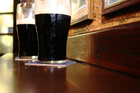 Guinness on tap should take 119.53 seconds to pour properly, according to the brewery. Photo / Thinkstock