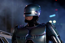 The original Robocop isn't a character that should be messed with. Photo / Supplied