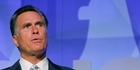 Watch: Mitt Romney on Obama voters