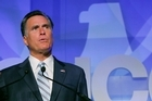 According to a video, filmed covertly at a fundraising event and leaked to news website Mother Jones, Presidential candidate Mitt Romney said he would never convince 47 percent of voters to vote for him.