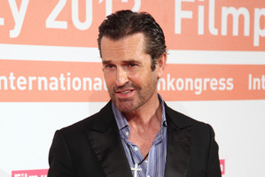 Actor Rupert Everett. Photo / Getty Images
