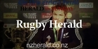 Watch: Rugby Herald: What's really attacking Richie McCaw?