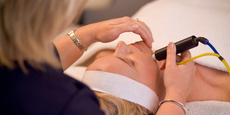 Caci's Reformaskin is a laser treatment programme aimed at 'peeling back the layers of sun damage' for bright, healthy looking skin. Photo / Supplied