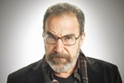 '[Saul Berenson's] got his hands full to say the least but he doesn't shy away from anything and that's the core of who he is.' says Mandy Patinkin. Photo / Supplied
