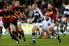 Gareth Anscombe. Photo / Getty Images