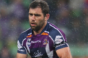 Cameron Smith. Photo / Getty Images