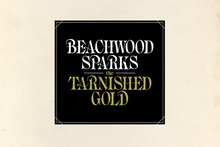 Album cover for The Tarnished Gold. Photo / Supplied
