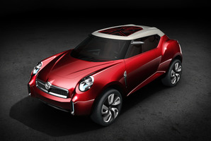 The MG3, could lead the charge for Chinese-made vehicles in New Zealand.