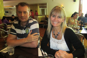 Mark and Caroline Longley say Emily probably did not consider Elliot Turner a threat to her safety. Photo / Supplied