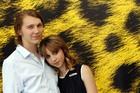 Paul Dano and Zoe Kazan bring chemistry to their film. Photo / AP