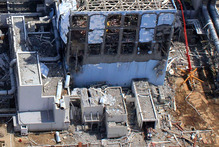 After the damage to Fukushima all Japan's nuclear reactors were closed down, but restarts began in June. Photo / AP