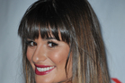 Lea Michele has been named as the new face of L'Oreal. Photo / AP