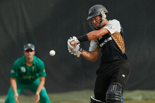 New Zealand's Ross Taylor. Photo / AP