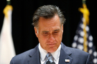 Mitt Romney then held a hasty press conference to say his views had been 'inelegantly stated'. Photo / AP