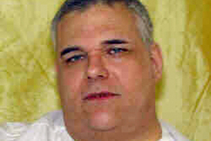 Death row inmate Ronald Post is scheduled to be executed on January 16, 2013. Photo / AP