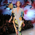 Etro women's Spring-Summer 2013 fashion collection. Photo / AP