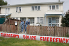 The bodies of the women were discovered under floorboards of the Somerville unit in September 2009. Photo / Geoff Sloan