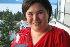 China wine industry expert Fongyee Walker says the market is incredibly small. Photo / Supplied