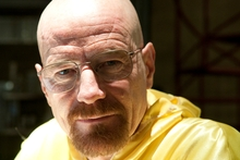 Bryan Cranston's character Walter White has developed into a criminal mastermind as the series progressed. Photo / Supplied