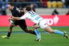 The Pumas have depth across the board and a number of players in form. Photo / APN