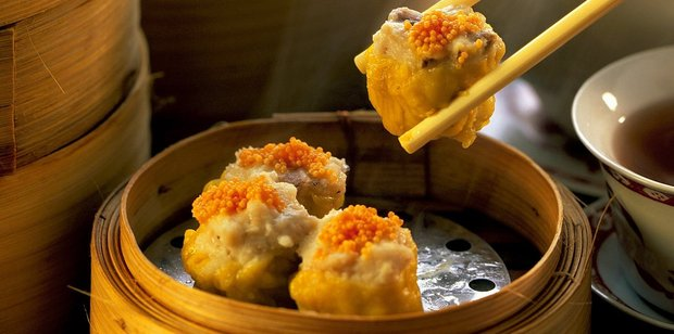 Dim sum. Photo / Hong Kong Tourism