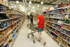 British supermarkets have to treat suppliers better under rules to stop unfair practice. Photo / Joel Ford