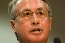 Australian Treasurer Wayne Swan. Photo / Mar