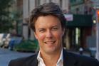 Jonty Kelt is helping media giants like the New York Times make money online. Photo / Supplied