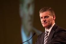 The discussion, being led by Finance Minister Bill English, who has a good sense of Treaty principles, aims to take 'shares plus' off the table. Photo / File