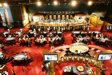 Two casino gangs have been detected at SkyCity recently. Photo / APN 