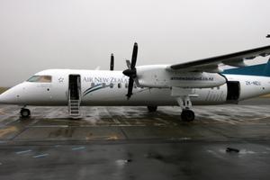 An Air Nelson plane. Photo / File