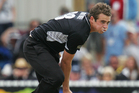 The New Zealand squad will be hoping Tim Southee makes a quick recovery. Photo / APN