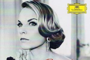 Elina Garanca, Romantique (Deutsche Grammophon).