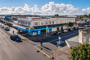 Papakura's former Star cinema stands has huge commercial potential.