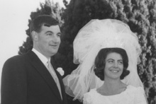 Harvey and Jeannette Crewe were slain in 1970. Photo / NZHerald