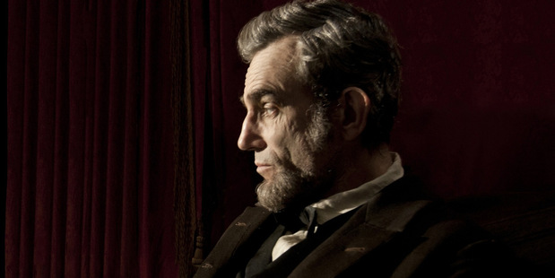 The World's Greatest Actor is to play History's Greatest US President. Photo / Supplied