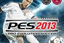 Pro Evolution Soccer 2013. Photo / Supplied. 