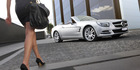 View: 2013 Mercedes-Benz SL500